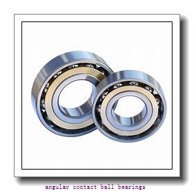 40 mm x 80 mm x 36 mm  40 mm x 80 mm x 36 mm  CYSD DAC4080036/34 angular contact ball bearings