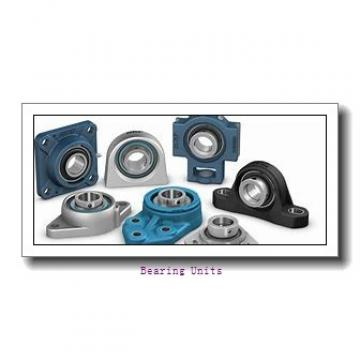 SNR UKT212H bearing units