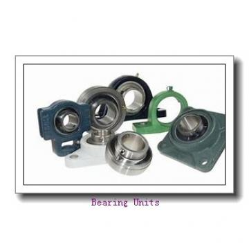 INA THE45 bearing units
