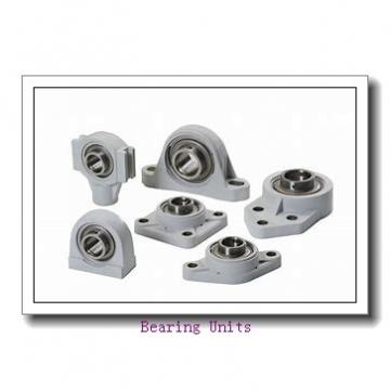 SNR ESPE203 bearing units