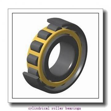 75 mm x 130 mm x 31 mm  75 mm x 130 mm x 31 mm  SIGMA NUP 2215 cylindrical roller bearings