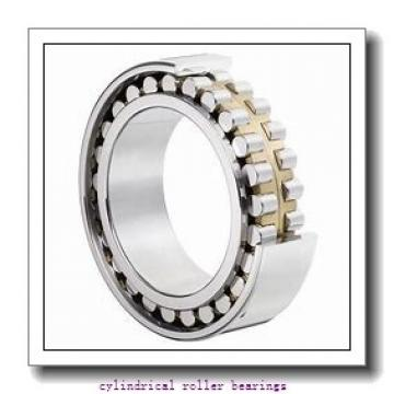 90 mm x 160 mm x 40 mm  90 mm x 160 mm x 40 mm  SIGMA NUP 2218 cylindrical roller bearings