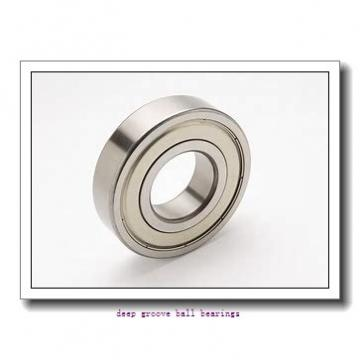 25 mm x 80 mm x 21 mm  25 mm x 80 mm x 21 mm  Fersa 6405 deep groove ball bearings