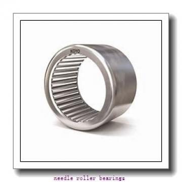 INA BCE148 needle roller bearings