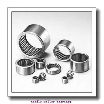 60 mm x 85 mm x 25 mm  60 mm x 85 mm x 25 mm  IKO NA 4912 needle roller bearings
