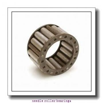 IKO TA 3220 Z needle roller bearings