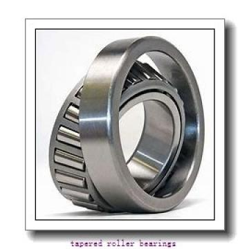 30 mm x 72 mm x 27 mm  30 mm x 72 mm x 27 mm  NTN 32306 tapered roller bearings