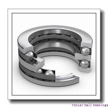 ZEN S51211 thrust ball bearings
