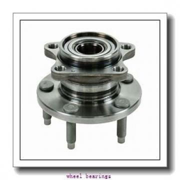 Ruville 6908 wheel bearings