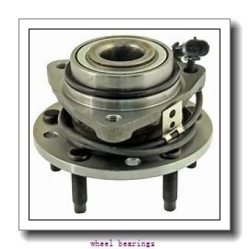 SNR R174.19 wheel bearings