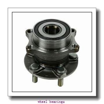 SKF VKBA 1949 wheel bearings