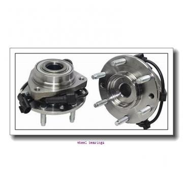 SNR R172.04 wheel bearings