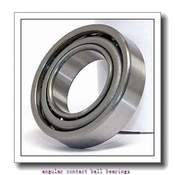45 mm x 85 mm x 19 mm  45 mm x 85 mm x 19 mm  CYSD 7209DB angular contact ball bearings #3 image