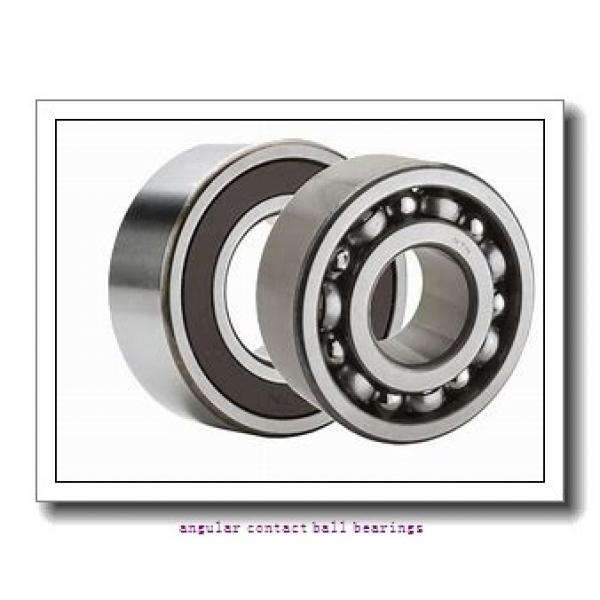 100 mm x 215 mm x 47 mm  100 mm x 215 mm x 47 mm  CYSD 7320CDB angular contact ball bearings #3 image