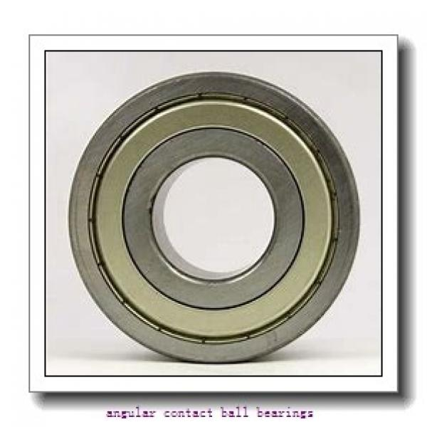 ILJIN IJ133032 angular contact ball bearings #2 image