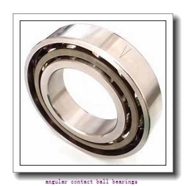 50 mm x 90 mm x 30.2 mm  50 mm x 90 mm x 30.2 mm  NACHI 5210AN angular contact ball bearings #3 image