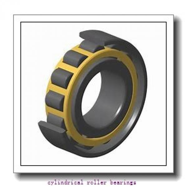 75 mm x 130 mm x 31 mm  75 mm x 130 mm x 31 mm  SIGMA NUP 2215 cylindrical roller bearings #1 image