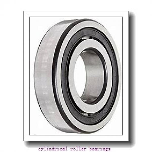 90 mm x 160 mm x 30 mm  90 mm x 160 mm x 30 mm  SIGMA NUP 218 cylindrical roller bearings #2 image