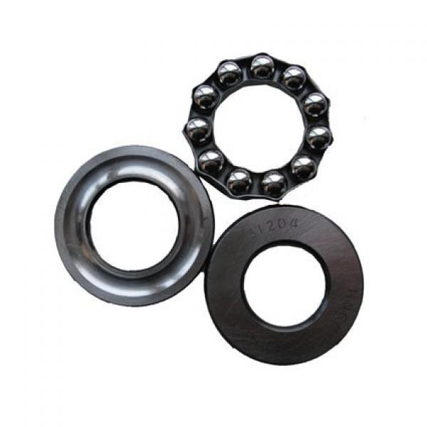 Spherical Roller Bearings Ca, MB, E, E1, T41A, W33 Cage #1 image
